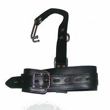 TheSexShopOnline - Bondage Nose Hook With Neck Collar Restraint