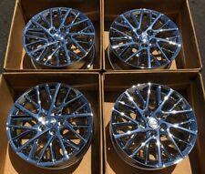 "17"" Lexus ES350 2016 2017 Factory OEM Rims Wheels Chrome 74332 Full Set"
