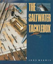 SALTWATER TACKLEBOX John Merwin **GOOD COPY**