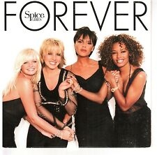 Rare Spice Girls Forever DJ Promotional Use CD