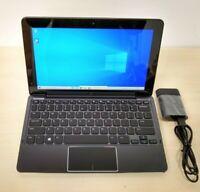 Dell Venue 11 Pro 7140 2-in1 Intel Core M 4GB 64GB FullHD Windows 10/Grade A
