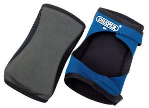 Draper 58096 KP4 Heavy Duty Comfort Neoprene Rubber Knee Pads