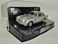 Slot Car Scalextric Superslot H4202 James Bond Aston Martin DB5 No Time To Die
