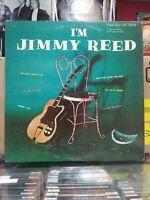 I'm Jimmy Reed Mono LP