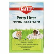 LM Kaytee Critter Trail Potty Litter - 16 oz
