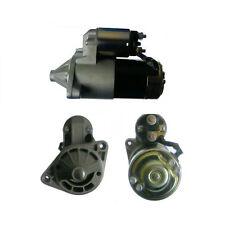 Fits SUZUKI Swift 1.3 (SF413) 4x4 Starter Motor 1989-2001 - 17504UK