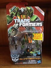 Transformers Fall Of Cybertron FOC Roadbuster Ruination MOSC