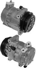 A/C Compressor Omega Environmental 20-22003-AM