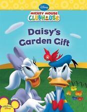 Daisy's Garden Gift (Disney Mickey Mouse Clubhouse)