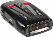 Whistler 4500ES Elite Series Laser Radar Detector +360* Protection +Tone Alerts