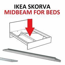 Ikea SKORVA Bed Midbeam Central Support,Galvanised,Adjustable length Max 223cm