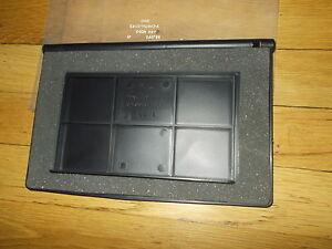 NOS 1988 1989 FORD E150 E250 E350 AIR TEMPERATURE CONTROL DOOR ASY
