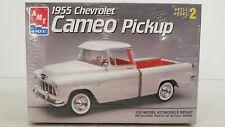 Ertl 1955 Chevrolet Cameo Pickup Model Sealed