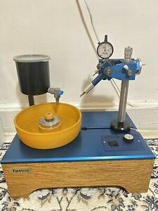 Facetron Faceting Machine Plus+ Laps Dops Diggs Transfer