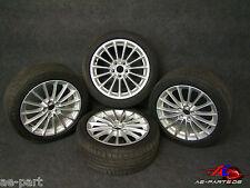 Original Audi Llantas Aluminio Verano Neumáticos 225/45/R17 5/112 8V0601025 E