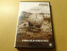 DVD / FERTILE GROUND