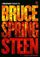 MUSICARES PERSON OF THE YEAR: A TRIBUTE TO BRUCE SPRINGSTEEN NEW DVD