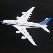 15 CM Metal A380 CHINA SOUTHERN Airlines Plane Model Die-cast Model Gifts