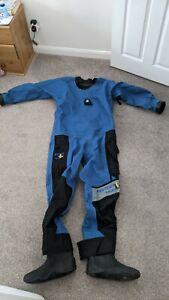 Procean Morish Dry Suit XL (Size 9 Boot)