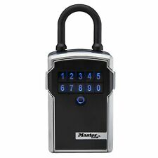 Master Lock Portable Bluetooth Key Safe - USA BRAND