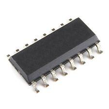 [40pcs] SN74LS161AD 4Bit Binary Counter SO16