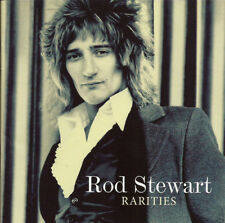 Rarities by Rod Stewart (2CD, Oct-2013, Universal) The Faces