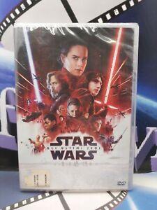 STAR WARS GLI ULTIMI JEDI (Editoriale)dvd