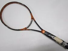 **NEW OLD STOCK** VOLKL POWERBRIDGE 9 PB9 TENNIS RACQUET (4 3/8)