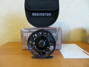 Redington Rise 3/4 Dark Charcoal Fly Reel