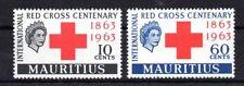 Briefmarken mit Falz Afrika