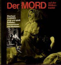 Kummer Eberhard - private LP, Der Mord auf der Mölkerbastei