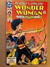 Wonder Woman Vol 2 #69December, 1992
