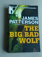 James Patterson 4 Novels. (1 Hardback, 3 Paperback) Used very good condition.
