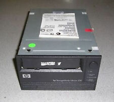 Lector HP Ultrium 230 LTO 1 Ultrium - SCSI - interna