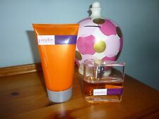 Next Paradise Tropical Eau De Toilette 30ml Spray Plus Body Lotion 150ml Rare