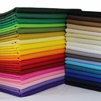 ✅50 Farben Bunt Stoffpakete Patchworkstoffe Patchwork Baumwolle Stoffreste lvt✅