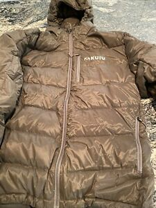 Kuiu Super Down Hooded Jacket  Size 2XL