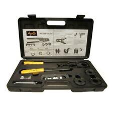 New listing Apollo Multi-Head Pex Crimp Tool Kit 69Ptkh0015K