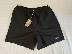 "Patagonia Baggies Long Shorts - Men's 5"" Inseam Sz. SM NWT"