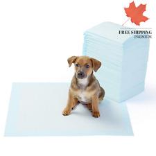 AmazonBasics Pet Training and Puppy Pads, Regular - 100-Count