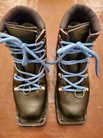 Fischer BCX 875 Télémark Bottes de ski Fixation de ski 75 NNN Rothefella S-N0