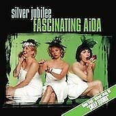 FASCINATING AIDA - SILVER JUBILEE New CD