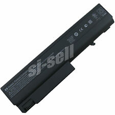6-Cell Genuine Original Battery For HP COMPAQ NX5100 NC6400 6510b 6515b 6710b PC
