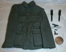 Alert Line German jacket & insignia Wehrmacht 1/6th scale toy accessory
