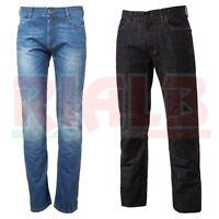 Pantalone denim Jeans Tucano Urbano Gins in cotone Idrorepellente e Traspirante