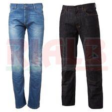 Pantalone Moto Jeans Tucano Urbano Gins con tasche per protezioni su ginocchia