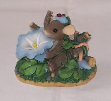 Nice Decorative Collectible Charming Tails #88/111 Used With Fast Free Shipping!