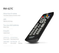 RM-627C Control Remoto Para PHILIPS TV LCD LED 3D Control Remoto Universal