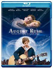 August Rush (2008, Blu-ray NIEUW) BLU-RAY/WS