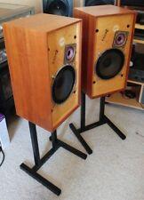 Wharfedale Linton 2 Vintage Stereo Speakers